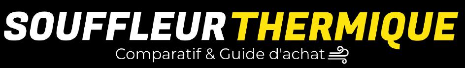 Logo for Souffleur thermique